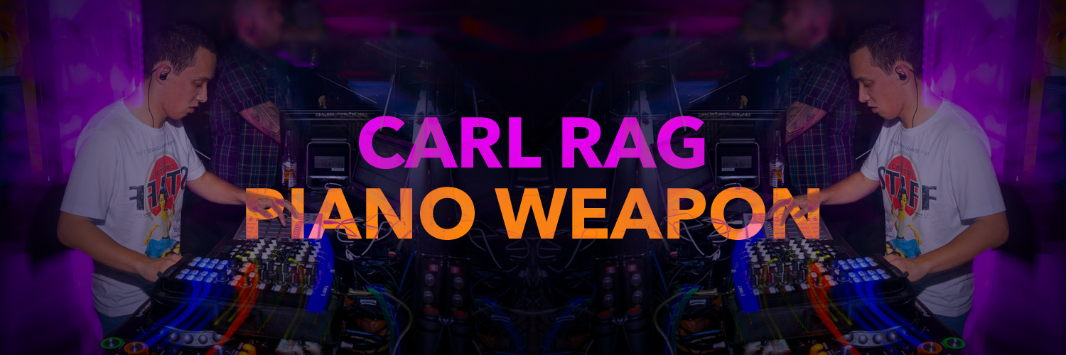 New Lesson Tuesday – Carl Rag – Piano Weapon