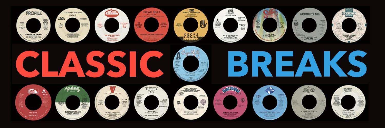 Classic Breaks – Sing Sing, Think & Doggone