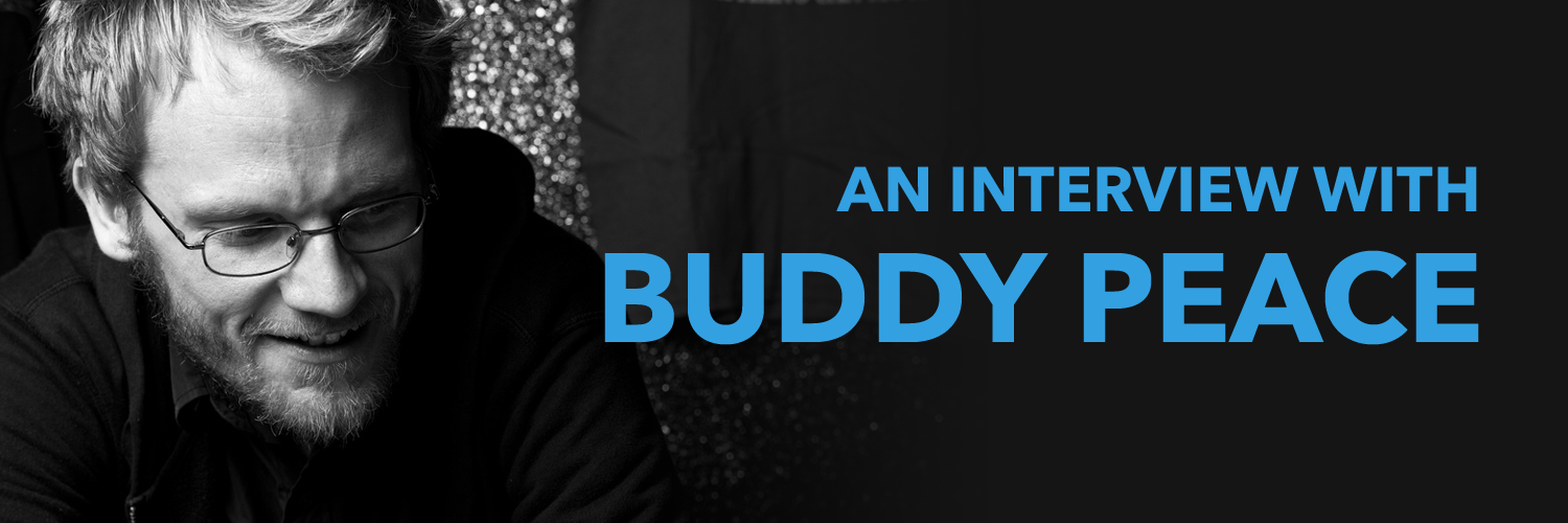 An Interview With Buddy Peace – Talks Creativity, Beat Making & The Songs That Shaped Him
