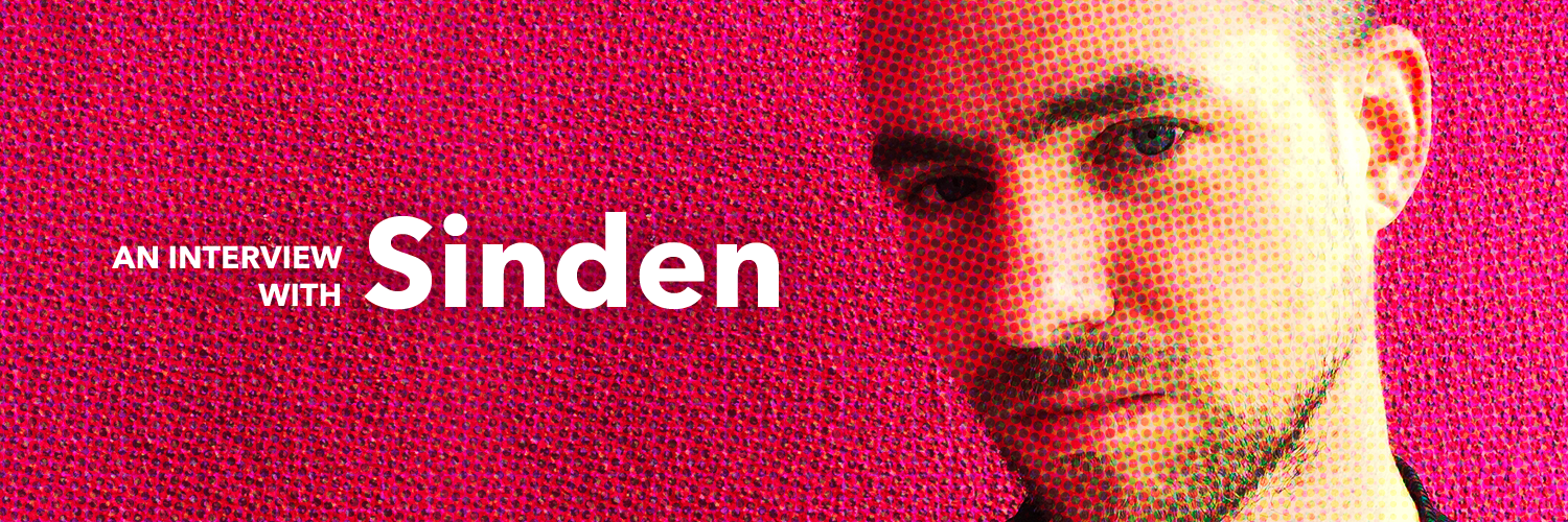 Sinden Reveals How He Went From Gig Promoter to Festival DJ