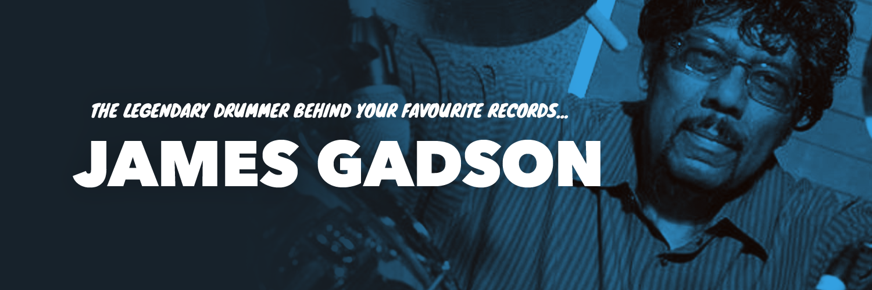 james-gadson