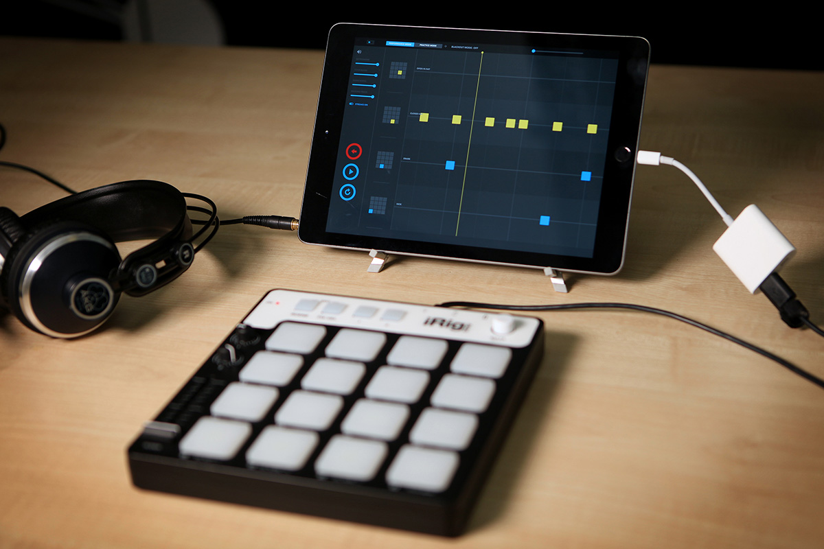 Melodics for iPad